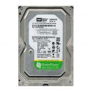 Hd 320gb Western Digital Sata Ii 7200rpm 8mb Wd3200avvs