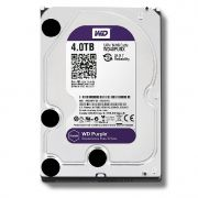 Hd 4tb Western Digital Purple Sata III WD40PURX