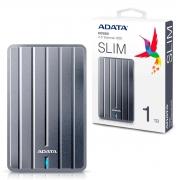 HD Externo Adata HC660, 1TB, Ultra Slim, USB 3.2