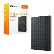 "HD Externo Portátil Seagate Expansion 1TB USB 3.0 5400 RPM 2.5"" - STEA1000400"