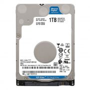"HD Notebook 2,5"" Western Digital, WD Blue 1TB WD10SPZX Sata III 6 Gb/s  5400rpm OEM"