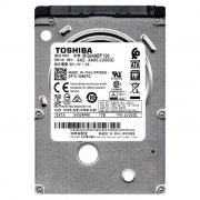 "HD Notebook 2,5"" Toshiba 1TB 048GPG Sata III 6 Gb/s  5400rpm OEM"