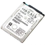 HD para Notebook Hitachi 500Gb Slim 5400 Rpm Z5K500
