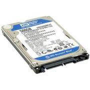 HD para notebook Western Digital Sata II 500GB