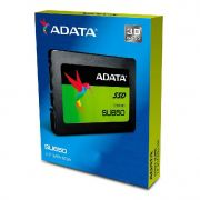 HD SSD 120GB ADATA SU650 - ASU650SS-120G