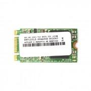 HD SSD 120GB Multilaser Axis 400 SS104, Leitura 450MB/s, Gravação 400MB/s, M.2 2242, SATA III 6 GB/s