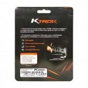 HD SSD 256GB KTROK Leitura 1200MB/s, Gravação 900MB/s, M.2 2280 PCI-e NVMe