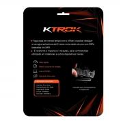 HD SSD 512GB KTROK, Leitura 1500MB/s, Gravação 1200MB/s, M.2 2280, PCI-e NVMe - KTROK512GB