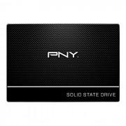 HD SSD 960GB PNY CS900 Leitura 535MB/s, Gravação 515MB/s - SSD7CS900-960-RB