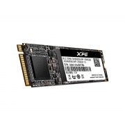 HD SSD M.2 256GB Adata Xpg 2280 ASX6000LNP-256GB