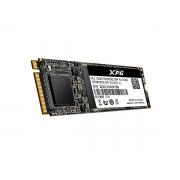 HD SSD M.2 512GB Adata Xpg 2280 Solid State Drive ASX6000LNP-512GB