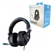 Headset Gamer HP H500GS, 7.1 Surround, USB 2.0, RGB