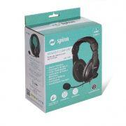 Headset Spinn Comfort HS100