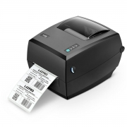 Impressora Elgin L42 PRO, Etiqueta/Codigo de Barras, USB, 203DPI - 46L42PUCKD01