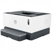 Impressora HP Neverstop Laser Mono 1000W, Monovolt, Tanque de Toner, Wi-Fi - 4RY22A