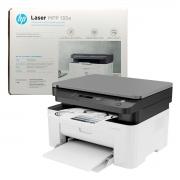 Impressora Multifuncional HP MFP 135A, Laser, Monovolt, USB 2.0 - 4ZB82A