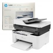 Impressora Multifuncional HP MFP 137FNW, Laser, Monovolt - 4ZB84A#AC4