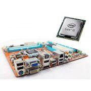 Kit Placa Mae Itautec ST4272 + Proc I5 2400S Cooler/s/manual/cd/cabos C/esp.open