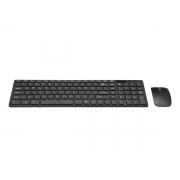Kit Teclado+Mouse Gv Wireless K-06 MP.8201 Preto