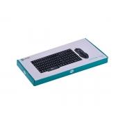 Kit Teclado+Mouse Vinik USB CC100 28408