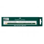 Lápis Preto Técnico 2B Sextavado, Caixa C/ 12 Unidades, Faber Castell - 90002B