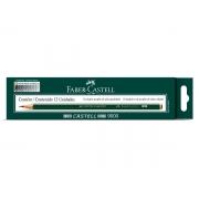 Lápis Preto Técnico 6B Sextavado, Caixa C/ 12 Unidades, Faber Castell - 90006B