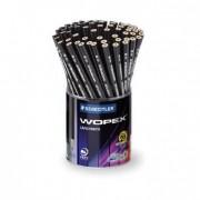 Lápis Preto Wopex Black Pacote Com 72 Unidades Staedtler - 180-9 KPLC