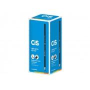 Lápis Redondo HB Nº2 Apontado, Caixa Com 144 Unidades, Cis - 184200