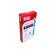 Lapiseira 0.7 mm Cores Sortidas Contém 12 Unidades Kaz - 761137