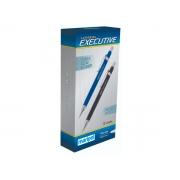 Lapiseira Executive 0.5 Preto, Caixa C/12 Unidades - Maripel
