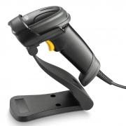 Leitor Código Barras Elgin EL250, 1D/2D, USB, Tecnologia Area Imager - 46EL250USC00