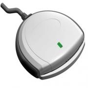 Leitor de cartão inteligente SmartCard SCR-3310 USB Cis