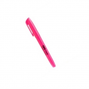 Marca Texto Fluor Flash Rosa Caixa Display 12 Unidades Tris - 685731