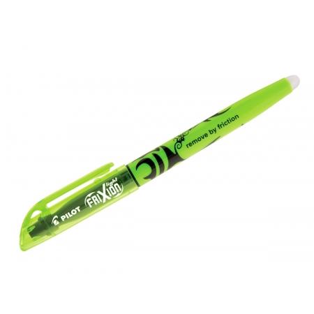 Marca Texto Frixion Light Verde, Cx. C/ 12 Unidades - Pilot - 2440002VD