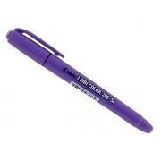 Marcador de Texto Lumi Color Violeta Caixa Com 12 Unidades Pilot - 1440002VI