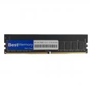 Memória 4GB Best Memory, DDR4, 2400MHz, CL15 - BT-D4-4G - 2400V
