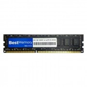 Memória 4GB Best Memory Value Series BT-D3-4G1600V, DDR3, 1600MHz