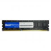 Memória 4GB Best Memory Value Series BT-D3-4G1600V, DDR3, 1600MHz
