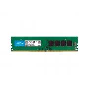 Memória 4GB Crucial CT4G4DFS8266, DDR4, 2666MHz, CL19