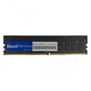 Memória 8GB Best Memory, DDR4, 2400MHz, CL15 - BT-D4-8G - 2400V