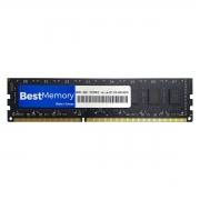 Memória 8GB Best Memory Value Series BT-D3-8G1600V, DDR3, 1600MHz