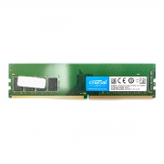 Memória 8GB Crucial, DDR4, 2666MHz, CL19 - CT8G4DFRA266
