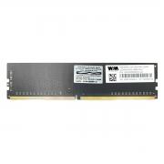 Memória 8GB Micron, DDR4, 2666MHz, CL19 - WA5SD8G8C3UAZ