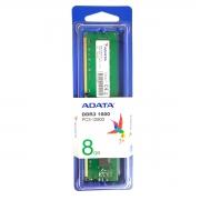 Memória Adata 8GB DDR3 1600MHz AD3U1600W8G11-S