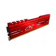 Memoria Gamer 8gb Xpg Adata Gammix D10 Ddr4 2666mhzAX4U266638G16-SRG