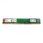Memória Kingston 8GB, DDR4, 2666MHz, CL19, Low Profile - KVR26N19S6L/4