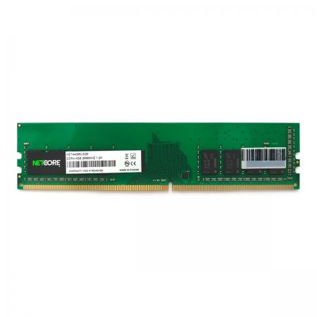 Memória Netcore 4GB, DDR4, 2666MHz, CL19 - NET44096UD26