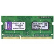 Memória notebook 4GB 1333MHz DDR3 Kingston KVR13S9S8/4
