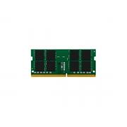 Memória P/Notebook 8GB Kingston DDR4 2133Mhz KCP421SS8/8