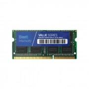 Memória para Notebook Best Memory 8GB, DDR3, 1600MHz - BT-D3-8G-1600NL